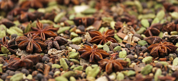 Organic Matters Star Anise