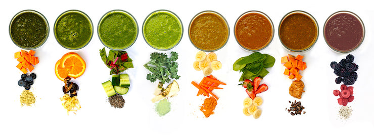 Nutritional Smoothie Consultation