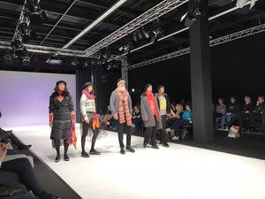On the Catwalk: Knit Fashion 2018/2019