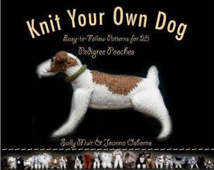 Knit Your Own Dog - I Wool Knit