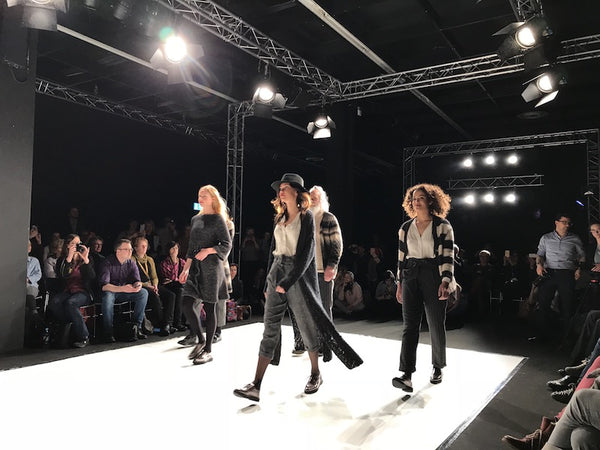 fashion show h+h Cologne