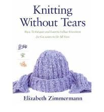 Book Review: Knitting without tears - I Wool Knit