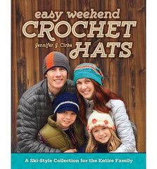 Crochet Hats - I wool Knit
