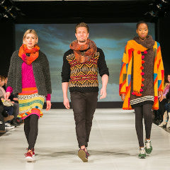 H+H Cologne 2016 fashion trends - I Wool Knit
