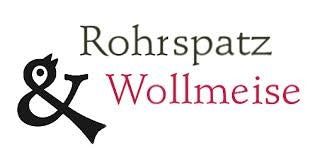 Rohrspatz & Wollmeise Yarns