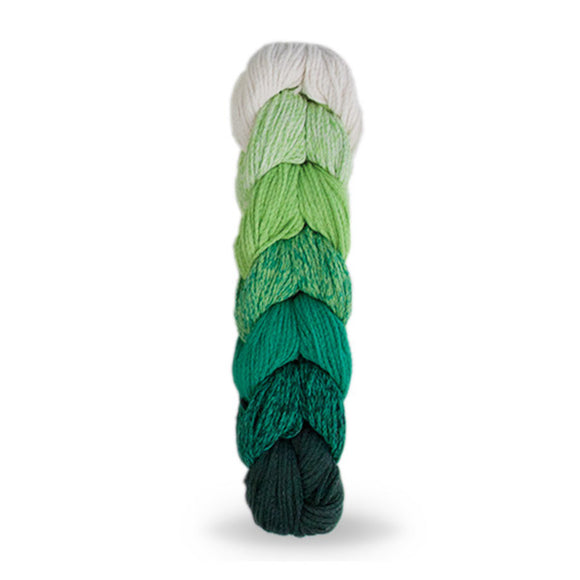 Regenbogen Bag 1205 - recycled cotton yarn, 12ply, 250g - I Wool Knit