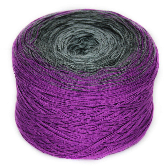 Regenbogen Lace Knitting Yarn - I Wool Knit