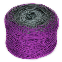 Regenbogen Lace Knitting Yarn