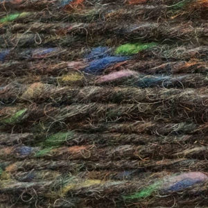 Kilcarra Aran Tweed 4732 Millstone, 50g - I Wool Knit