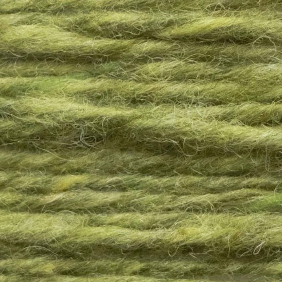 Kilcarra Aran Tweed 4885 Greencastle, 50g - I Wool Knit