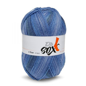 ggh Elbsox color - sock knitting yarn - I Wool Knit