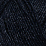 ggh Elbsox 4 uni 009/170, navy, sock knitting yarn, 50g, 4ply - I Wool Knit