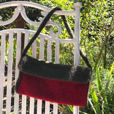 Felted Bag, I Wool Knit