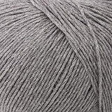 Zealana Kiwi Lace 19, Cloud, Merino-organic cotton-possum, 2ply, 40g - I Wool Knit