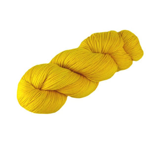 Wollmeise Blend, Limone, 5ply, 150g - I Wool Knit