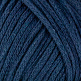 Rellana Macramé 004 navy, bulky cotton cord, 200g - I Wool Knit