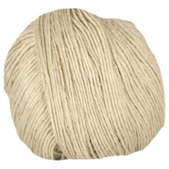 Calor Natural 002 cream, eucalypt-linen blend, 50g - I Wool Knit