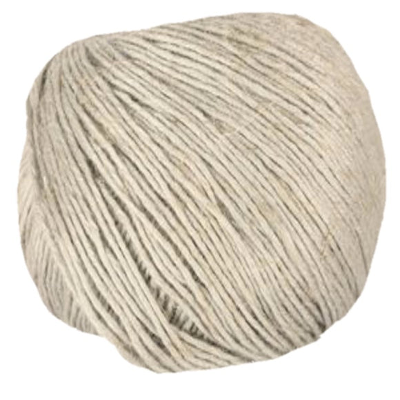 Calor Natural 003 linen, eucalypt-linen blend, 50g - I Wool Knit