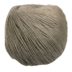 Calor Natural 007 silver, eucalypt-linen blend, 50g - I Wool Knit