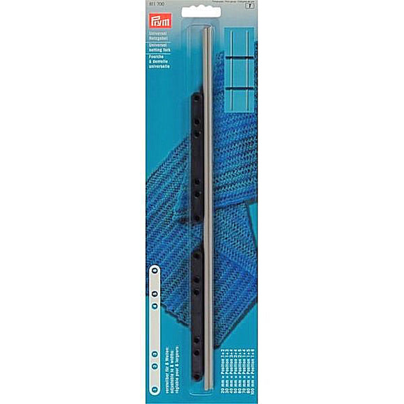 Prym Universal Netting Fork for Hairpin Lace - I Wool Knit