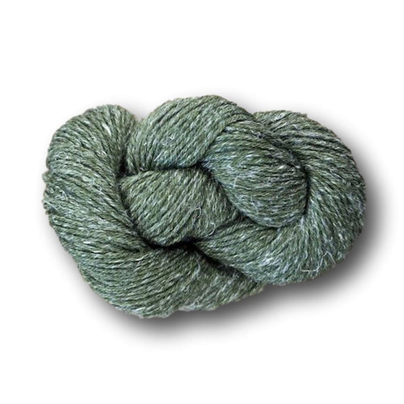 Stolen Stitches Nua Sport 9801 Mosquito Coast - I Wool Knit