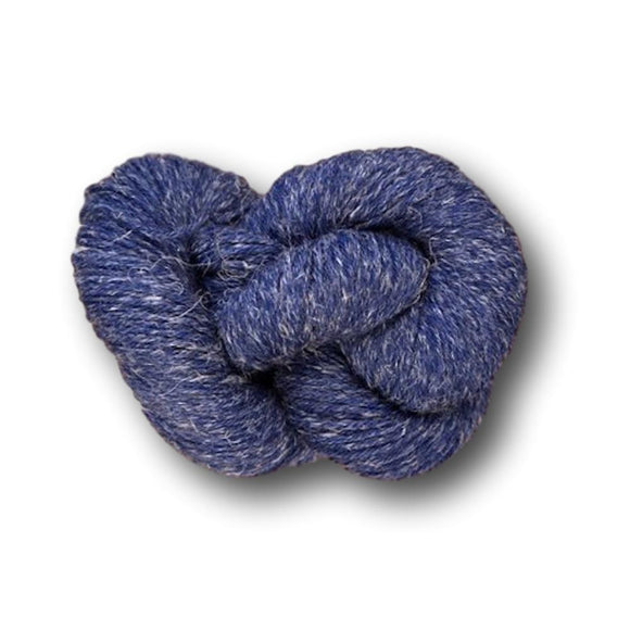Stolen Stitches Nua 9811 Night Blues - I Wool Knit