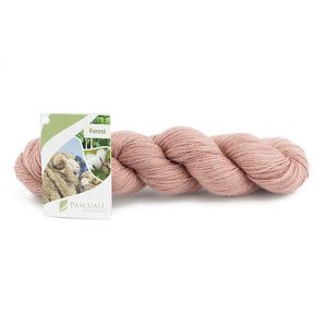 Pascuali Forest 104, 100% natural sock yarn, 4ply - I Wool Knit