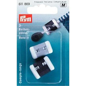 Prym row counter/ rotally, pack with 2 sizes - I Wool Knit