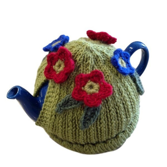 Tea cosy - Pattern - I Wool Knit