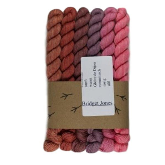 Wollmeise Birdies, Bridget Jones, 180g - I Wool Knit