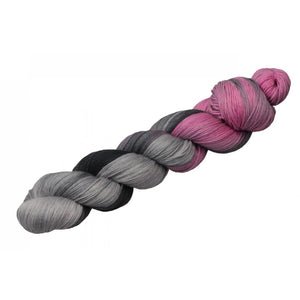 Wollmeise Twin, Xaverl, hand-dyed, 4ply, 150g - I Wool Knit