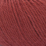 ggh Baby Alpaca Color 012, Burnt Rust Red, 50g - I Wool Knit