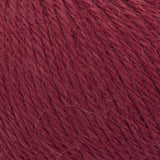 ggh Baby Alpaca Color 023, Tibetan Red, 50g - I Wool Knit