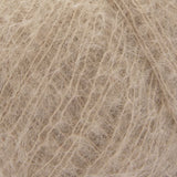 ggh Kid 143, beige, super kid mohair, 25g - I Wool Knit