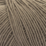 ggh Lacy 008 bronze, Merino wool and silk knitting yarn, 25g - I Wool Knit