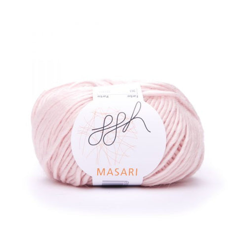 ggh Masari Mohair, Merino and Silk knitting yarn, I Wool Knit