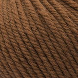 ggh Sportlife 029 leather brown, superwash wool, 10ply, 50g - I Wool Knit