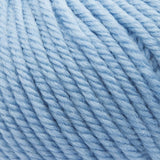 ggh Sportlife, knitting yarn, Aran, light blue - I Wool Knit