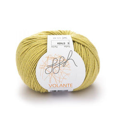 ggh Volante cotton Merino yarn blend