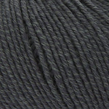 ggh Volante 010 slate grey, Merino with cotton, 50g - I Wool Knit