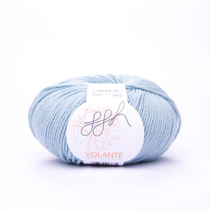 ggh Volante, Merino and cotton yarn - I Wool Knit