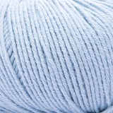 ggh Volante 019 light blue, Merino with cotton, 50g - I Wool Knit