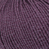 ggh Volante 024 mauve, Merino with cotton, 50g - I Wool Knit