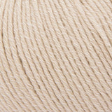 ggh Volante 007, creme, Merino with cotton, 50g - I Wool Knit