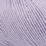 ggh Volante 027 pastel lilac, Merino with cotton, 50g - I Wool Knit