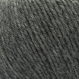 ggh Wollywasch 161, charcoal grey, 8ply, 50g - I Wool Knit