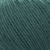 ggh Wollywasch 194, dark petrol, 8ply, 50g - I Wool Knit