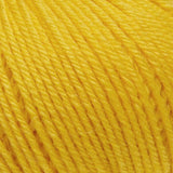 ggh Wollywasch 220, saffron yellow, 8ply, 50g - I Wool Knit