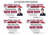 Personalized Agent A3 Poster