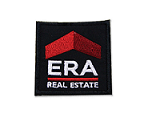 ERA Iron On Badge